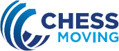 Chess Moving Logo