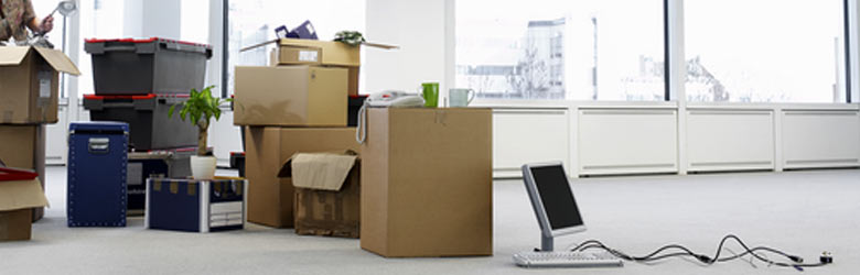 Interstate International Local Office Removalists